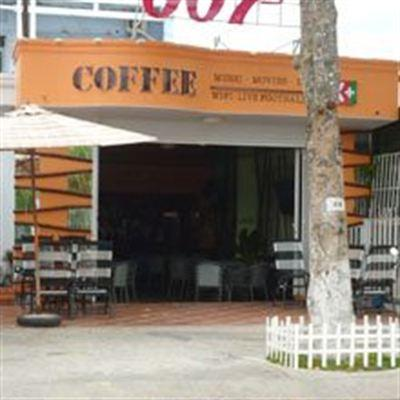 007 Coffee