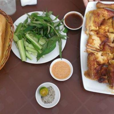 Phú Đạt – Các Món Gà, Cá & Vịt