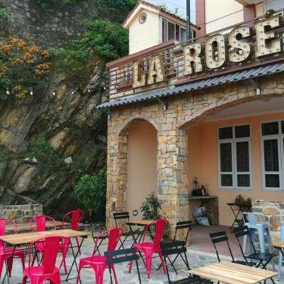La Rosée Café