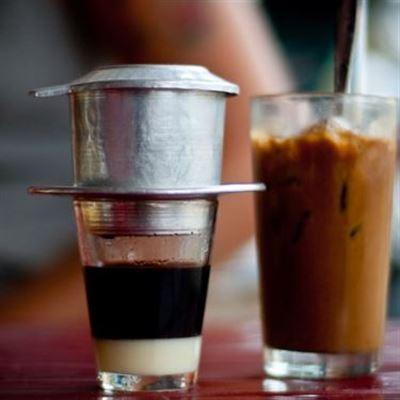 Cafe Lộc