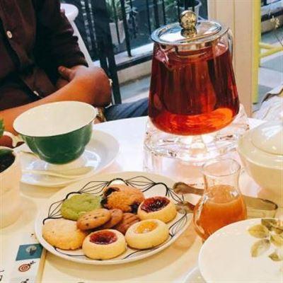 Synary – Coffee & Tea Room
