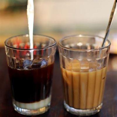 Bà Năm Coffee