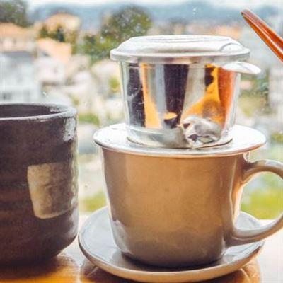 Bon Bon – Cafe Nguyên Chất