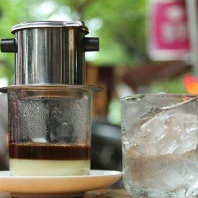 Fegin – Coffee Nguyên Chất
