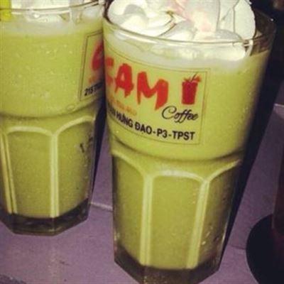 Cam Coffee – Trần Hưng Đạo