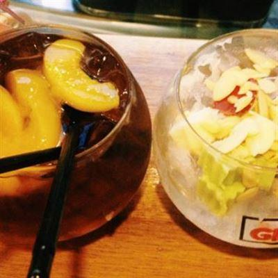 Ghiền Coffee – Phan Bội Châu