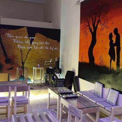 Memory Cafe – Lê Thanh Nghị