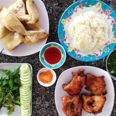 Hải – Cơm Gà Phan Rang