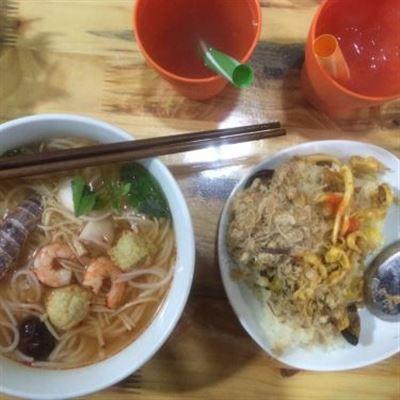 Tấm & Cám – Bánh Canh Ghẹ, Bún, Lẩu Các Loại