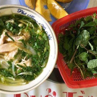 Tùng Hà Nội – Phở Gia Truyền