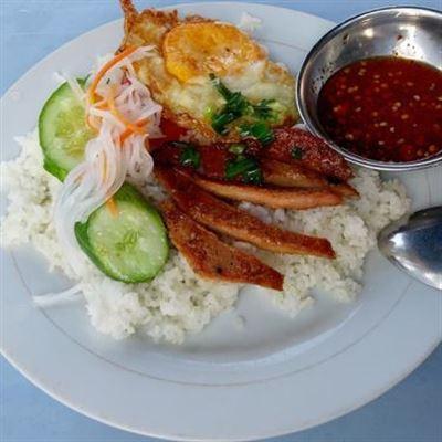 Cơm Tấm Minh Châu