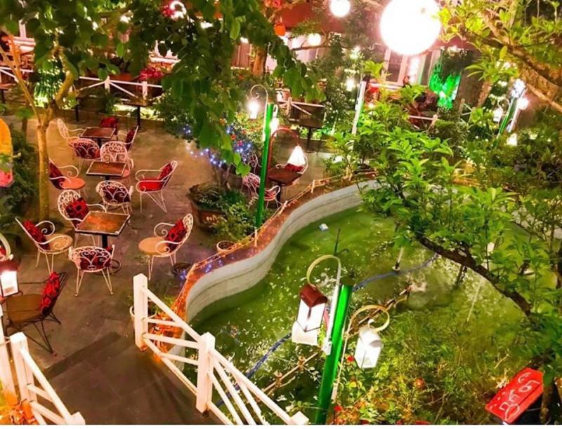 Top 15 quán cà phê view đẹp nhất ở TP Vinh
