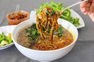 Top 7 quán cháo lươn, súp lươn ngon nhất tại thành phố Vinh, Nghệ An