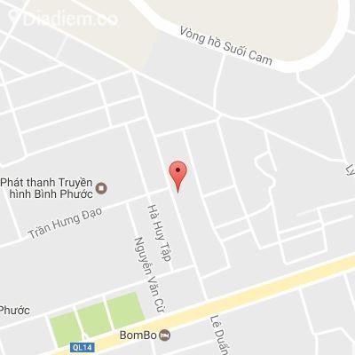 Ảm Thực Hương Việt Quán