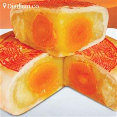 Bánh Pía Sóc Trăng – Nguyễn Trường Tộ