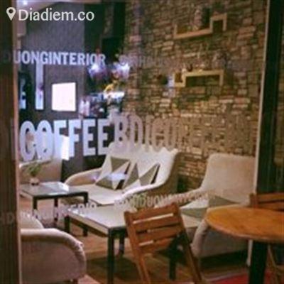 BDi Coffeeshop