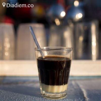 Bích Thảo Viên Coffee
