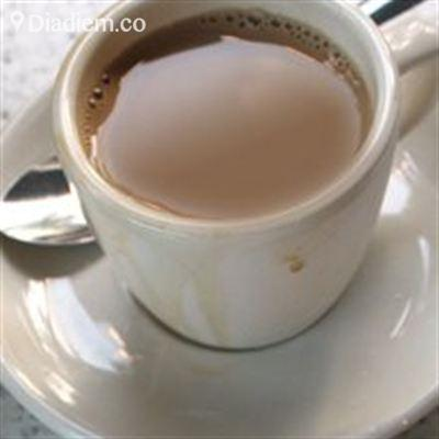 Bo-Le-Fardin Cafe