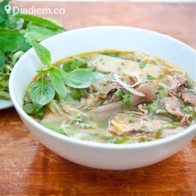 Bún Bò Huế Thanh Hương