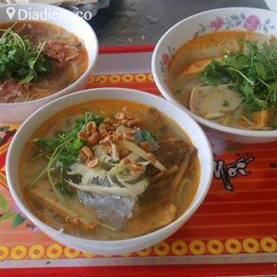 Bún Cá Thuận Hồng – Nguyễn Huệ