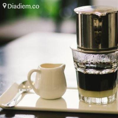 Cafe Anh & Em
