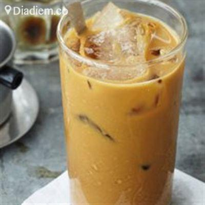 Cafe Muối – Bà Triệu