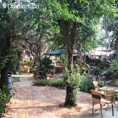 Cây Xanh Cafe