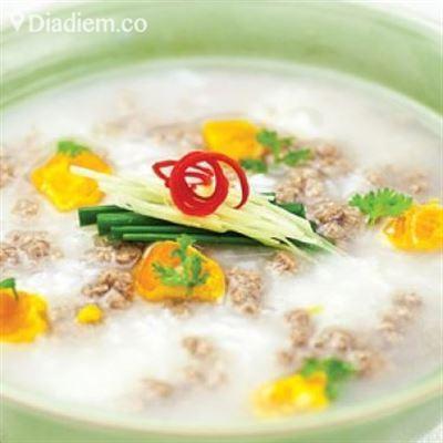 Cháo Dinh Dưỡng Văn Sơn