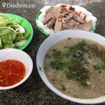 Cháo Lòng Má Heo Hà Giang