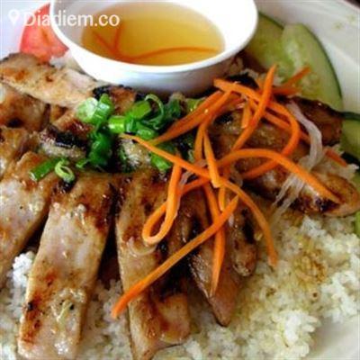 Cơm Tấm Bụi Sài Gòn – Lý Thường Kiệt