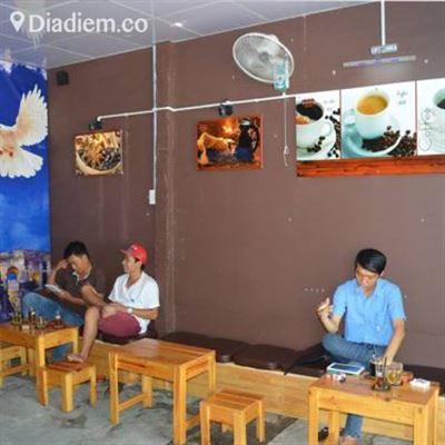 Đất Sài Gòn Coffee