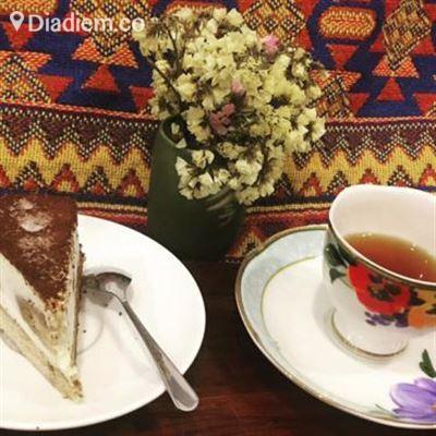 Demeter Cafe