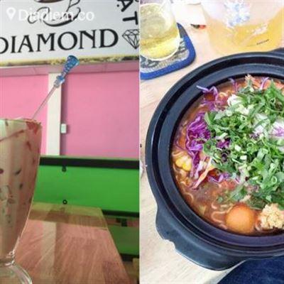 Diamond – Trà Sữa & Ăn Vặt