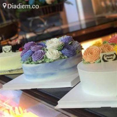 Dreamy Bakery
