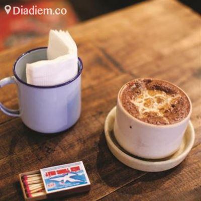 Du Xanh Garden Coffee