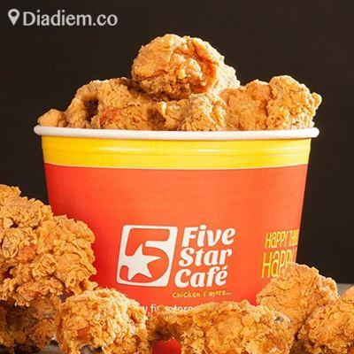 Five Star Chicken – Phú Khương