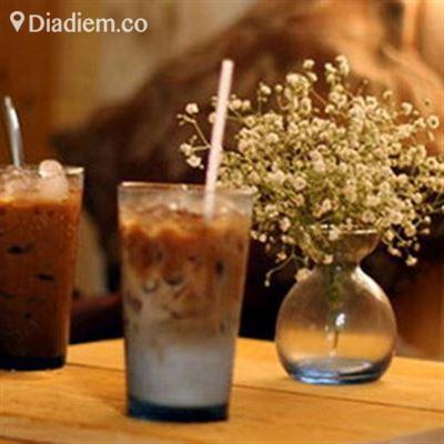 Hảo Vọng Coffee