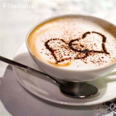Hello Coffee Hồng Hà