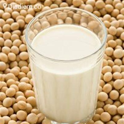 Hiên Giao – Sữa Đậu Nành, Bánh Quẩy & Bánh Rán