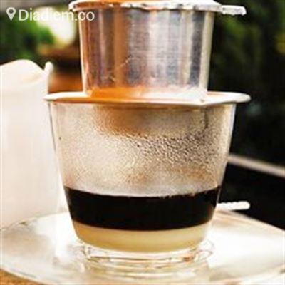 Hoa Nắng Cafe – Quốc Lộ 1