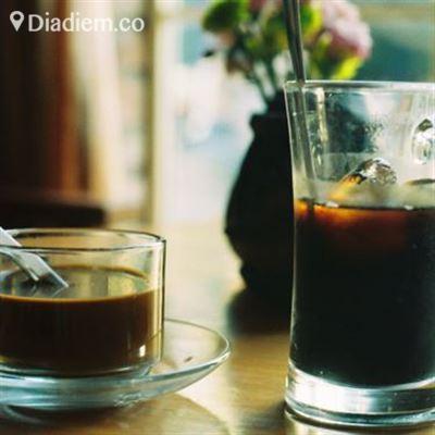 Hoàng Huyền Coffee