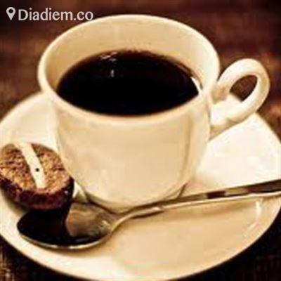 Hồng Duyên Cafe
