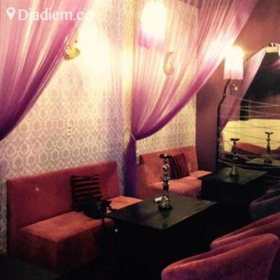 Hookah Inn – Coffee & Chill