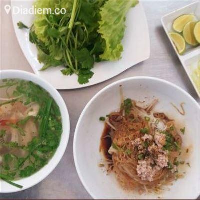 Hủ Tiếu Nam Vang – Lê Thị Hồng Gấm