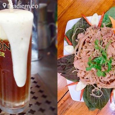 Hưng Hải Beer Club
