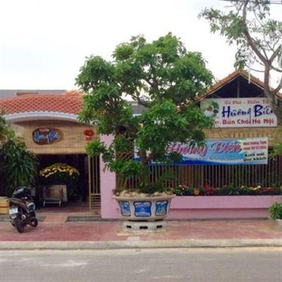 Hương Biển Cafe – Điểm Tâm