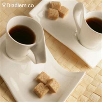 Hương Đồng Cafe – Y Ngông