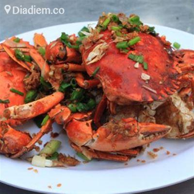 Hương Nam Food – Trần Hưng Đạo