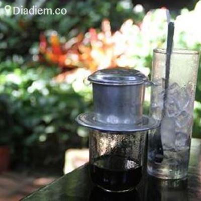 Huỳnh Coffee