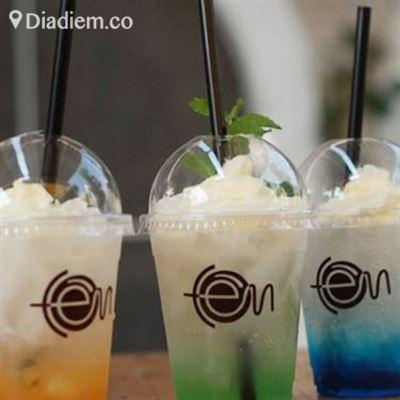 Không Tên Cafe – 86 Phạm Văn Thuận